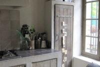 Cortinas Para Muebles De Cocina Ffdn 17 Mejores Ideas sobre Cocinas Rusticas De Obra En Pinterest Mejores