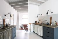Cortinas Para Muebles De Cocina Ffdn Cortinas Bajo El Fregadero Mi Casa No Es De Muà Ecas Blog Y