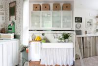 Cortinas Para Muebles De Cocina Ipdd Cortinas Bajo El Fregadero Mi Casa No Es De Muà Ecas Blog Y