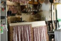 Cortinas Para Muebles De Cocina J7do Cortinas Para Cocinas Diseà Os Rústicos Modernos Navideà Os Y Mà S
