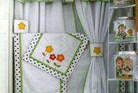 Cortinas Para Muebles De Cocina Q0d4 Cortinas Para Muebles De Cocina Encantador Cortina Cozinha Tema Flor