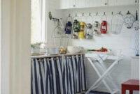 Cortinas Para Muebles De Cocina Q0d4 Cortinas Para Muebles De Cocina solo Otra Idea Imagen Decoraci N