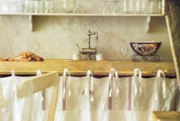 Cortinas Para Muebles De Cocina Whdr Cortinas Para Cocina Rustica