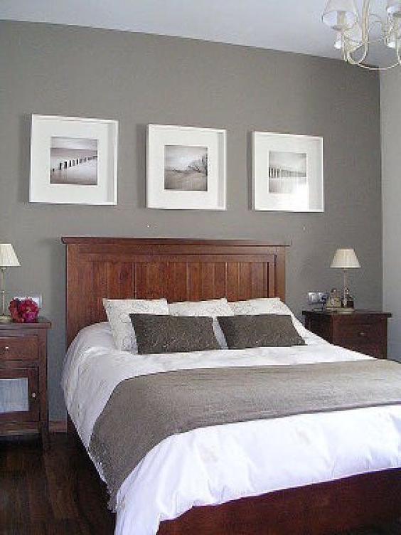 Cuadros De Cabecera De Cama 9fdy 39 Fascinantes Cuadros Para Dormitorios Modernos Estreno Casa