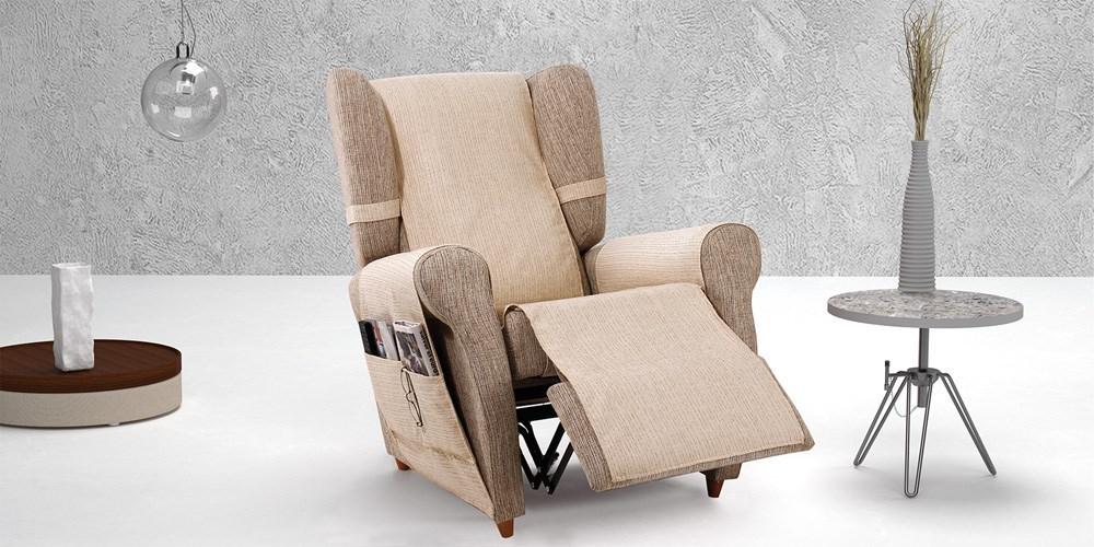 Cubre Sillon Relax 8ydm Funda Cubre Sillà N Relax Kioto Belmarti Casaytextil