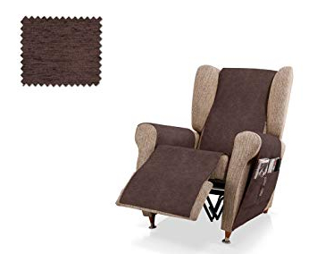 Cubre Sillon Relax Budm Jm Textil Cubre Sillà N Relax Biggie Tamaà O 1 Plaza 55 Cm Color