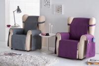 Cubre Sillon Relax J7do Funda Cubre Sillà N Sillà N orejero Modelo Betta Cubre sofà Relax