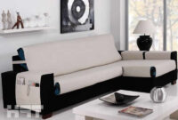Cubre sofa Chaise Longue 87dx Funda Cubre Chaise Longue Modelo Banes Cushions Couch