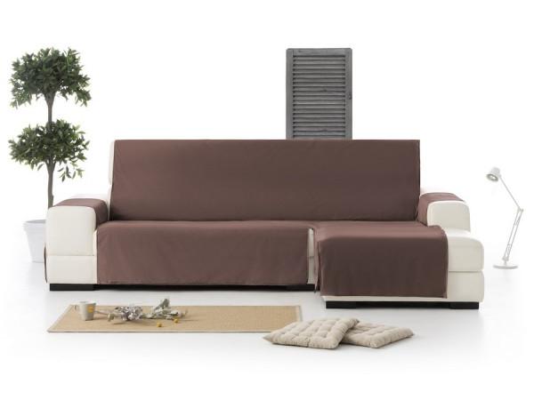 Cubre sofa Chaise Longue E6d5 Funda sofà Chaise Longue Impermeable somme