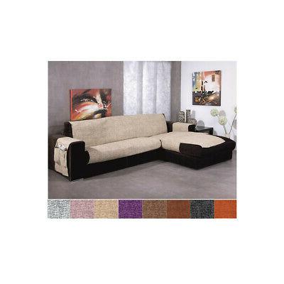 Cubre sofa Chaise Longue Fmdf Funda Cubre sofa Chaise Longue Izquierda O Derecha Protector sofà Cover Ino