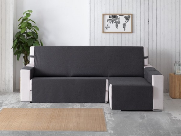 Cubre sofa Chaise Longue Ftd8 Funda Cubre sofa Chaise Longue Belmarti Banes