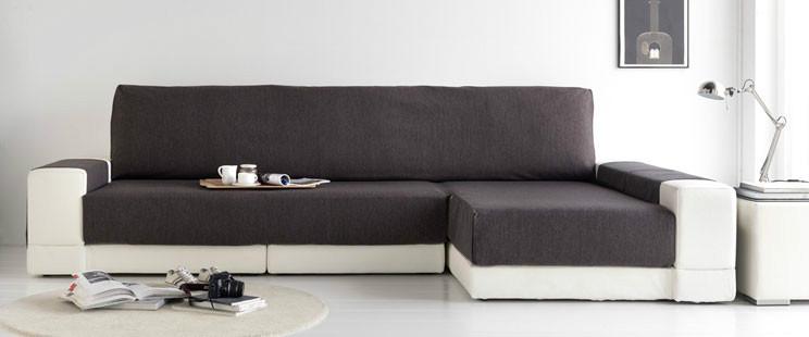 Cubre sofa Chaise Longue Irdz Cubre sofà Chaise Longue Garden