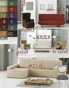 Cubre sofa Chaise Longue Mndw DÃ Tails Sur Funda sofa Clic Clac Chaise Longue Cubre sofas Ulises sofabezug Funda Para sofa