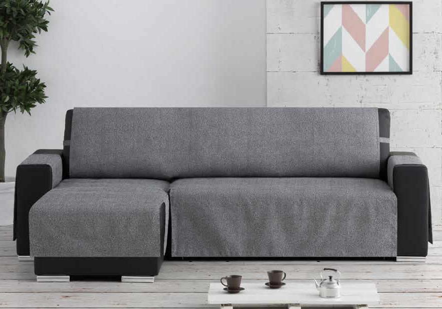 Cubre sofa Chaise Longue Nkde Cubre Chaise Longue Banes