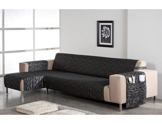Cubre sofa Chaise Longue U3dh Funda Practica Cubre sofà S Chaise Longue Tejido Oasis Z Colores A Elegir Dos Medidas Diferentes normal Y Xl