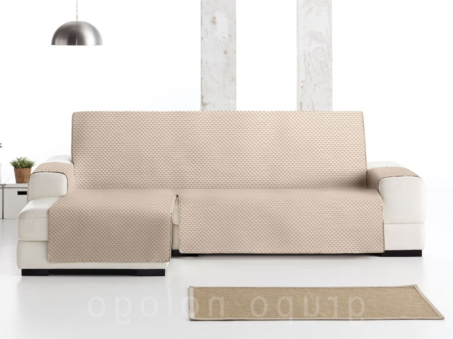 Cubre sofa Chaise Longue X8d1 Cubre Chaise Longue Oslo Protect