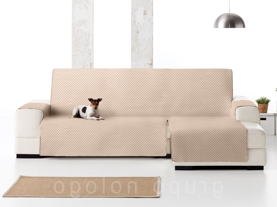 Cubre sofa Chaise Longue X8d1 Cubre sofà Chaise Longue Oslo