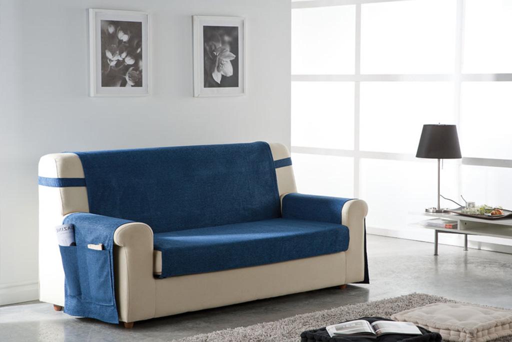 Cubre sofas Budm Funda De sofà Cubre sofà Modelo Petra Cubre sofà S Al Mejor Precio