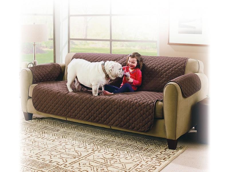 Cubre sofas Etdg Cubre sofa 1 2 O 3 Plazas Dugan