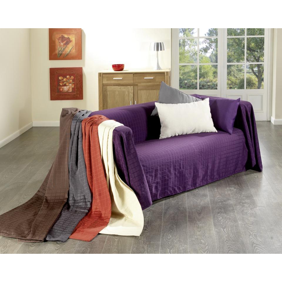 Cubre sofas Ftd8 Cubre sofà 250 X 380 Cm Natural Jysk