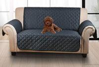 Cubre sofas Q0d4 Kinlo Cubre sofà Funda De sofà Protector Para sofà S Anti Sucio