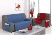 Cubre sofas Rldj Fundas Cubre sofas Banes Jacquard 9 Colores De Belmarti areaconfort