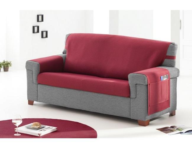 Cubre sofas Zwdg Funda Practica Cubre sofà S Tejido Tabe Z Colores A Elegir