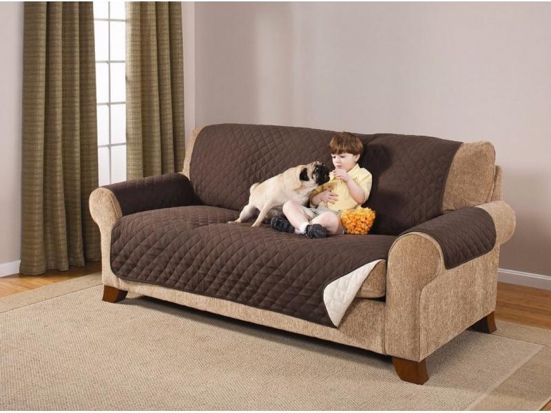 Cubresofas O2d5 Cubre sofa 3 Plazas Funda Bn1067