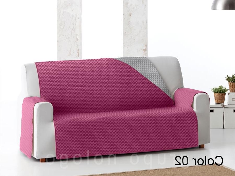 Cubresofas Txdf Cubre sofà Reversible Prà Ctica Oslo