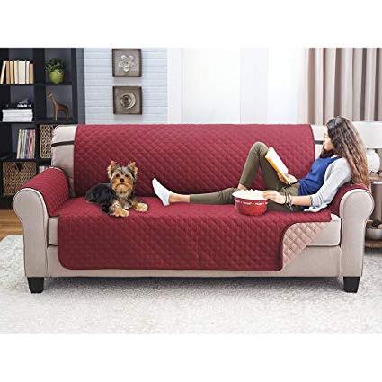 Cubresofas X8d1 Umiwe Funda sofa 3 Plazas Cubre sofas 2 Plazas Funda Sillon sofa