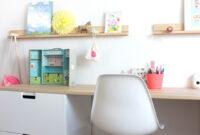 Decoracion Escritorio E6d5 Ideas Decoracià N Escritorio Ikea Trendy Children Blog De Moda