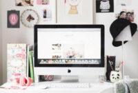 Decoracion Escritorio Q0d4 20 Increà Bles Ideas Para Decorar Tu Lugar De Estudio