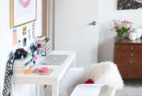 Decoracion Escritorio S5d8 14 Ideas Para Decorar Un Escritorio Femenino Es Pec Ta Cu Lar