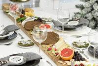 Decoracion Mesa Ftd8 Hazlo Tú Mismo Cà Mo Decorar Una Mesa Buffet Para Navidad