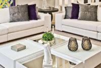 Decorar Mesa De Centro De Cristal E9dx 19 Ideas Para Decorar Una Mesa De Centro Muebles Santa