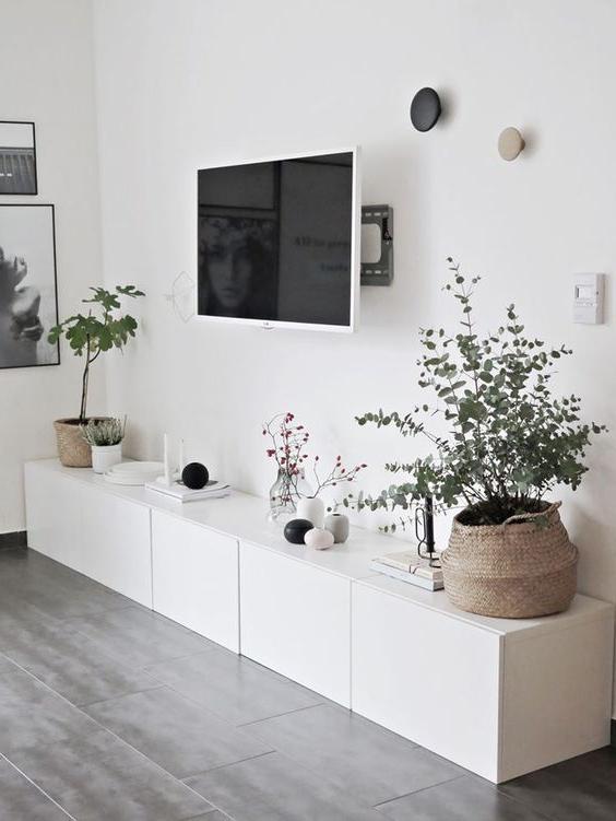 Decorar Mueble Salon 9ddf Decorar Con Muebles De Salà N Modernos En 2019 Muebles Para