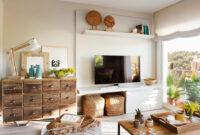 Decorar Mueble Salon Bqdd 30 Ideas De Decoracià N Para El Salà N