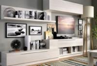 Decorar Mueble Salon D0dg Ideas Para Decorar El Salà N De Casa Piensa En Chic