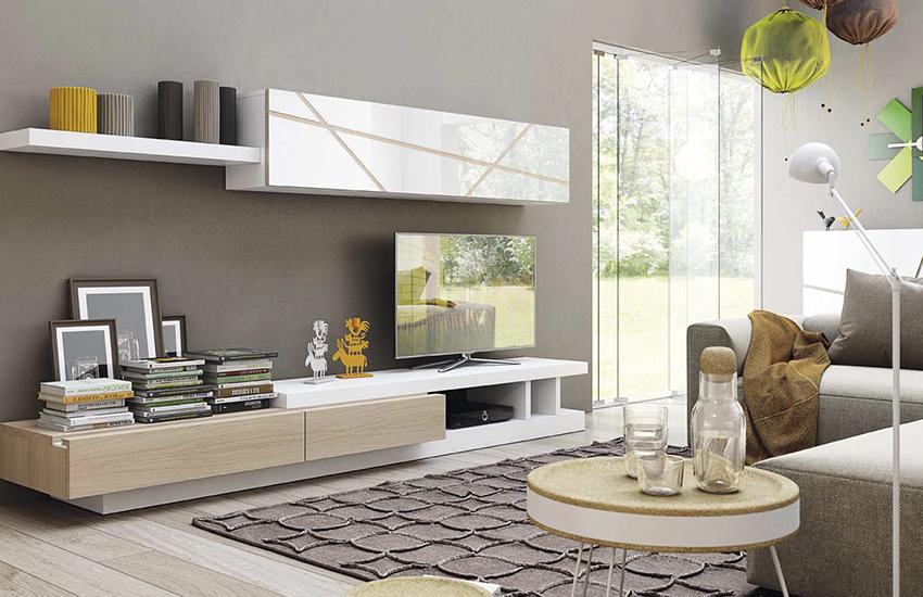 Decorar Mueble Salon E9dx Cà Mo Decorar Un Salà N Muebles Intermobil
