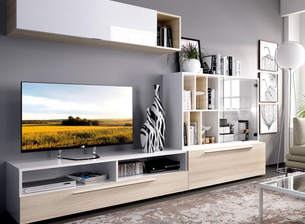 Decorar Mueble Salon Tqd3 Ideas Para Decorar El Salà N De Casa Piensa En Chic