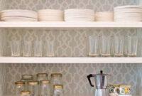 Decorar Muebles Con Papel Pintado Budm 5 Ideas Para Decorar Los Muebles De Cocina Con Papel Pintado