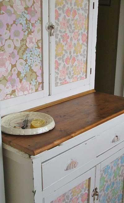 Decorar Muebles Con Papel Pintado Irdz 25 Fotos E Ideas Para Decorar Un Mueble Con Papel Pintado