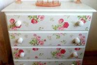 Decorar Muebles Con Papel Pintado Kvdd 25 Fotos E Ideas Para Decorar Un Mueble Con Papel Pintado