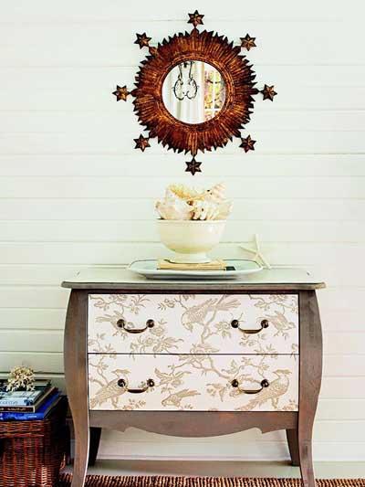 Decorar Muebles Con Papel Pintado O2d5 25 Fotos E Ideas Para Decorar Un Mueble Con Papel Pintado