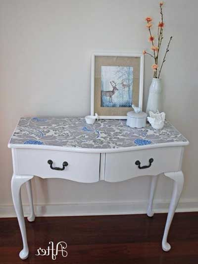 Decorar Muebles Con Papel Pintado Qwdq 25 Fotos E Ideas Para Decorar Un Mueble Con Papel Pintado