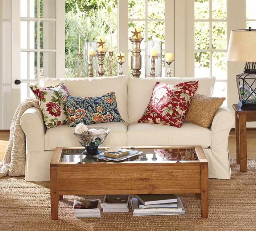 Decorar sofa Con Cojines Bqdd Ideas Para Colocar Los Cojines En El sofÃ