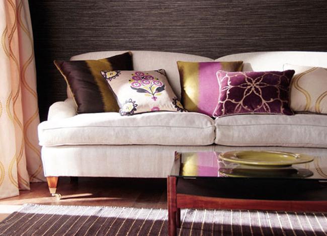 Decorar sofa Con Cojines Dwdk Consejos Para Colocar Cojines En Tu sofà Villalba Interiorismo