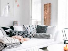 Decorar sofa Con Cojines E6d5 Claves Para Elegir Los Cojines Para sofà S