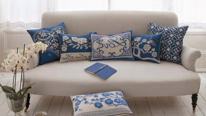 Decorar sofa Con Cojines E9dx Decorablog Revista De Decoracià N