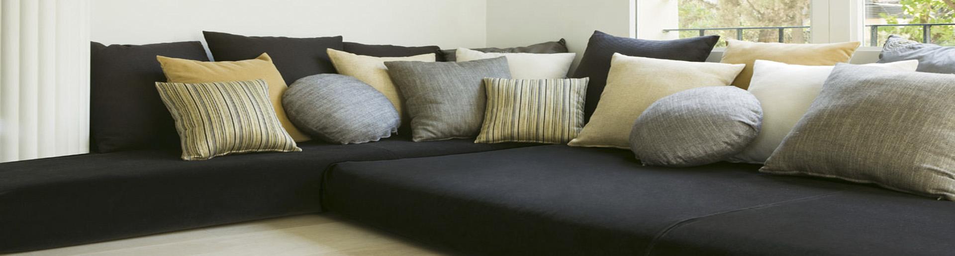 Decorar sofa Con Cojines E9dx No Sà Cuà L Elegir 5 Consejos sobre Los Cojines Para sofà S Enzo Lanzi